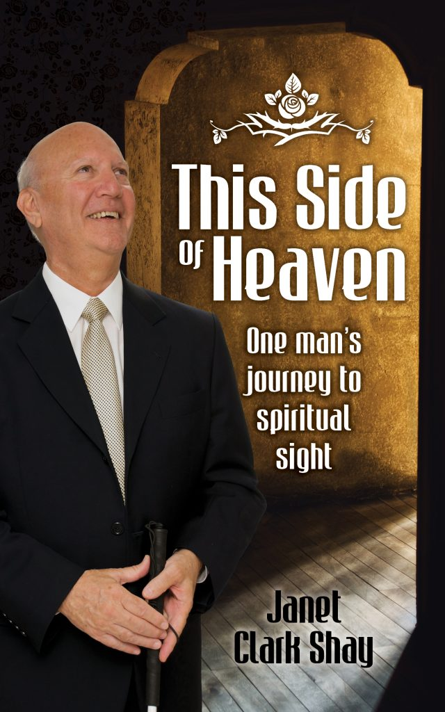 This Side of Heaven COVER Higher Resolution