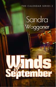 Winds of September Cover